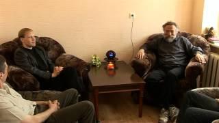 Александр Николаевич Москвин - Беседа о Бытии, Традиции, Объективности восприятия и Сектах.