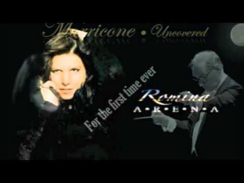 Romina Arena and Ennio Morricone - Ti Ho Amato