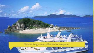 preview picture of video 'Affordable Luxury Cruise Deals'