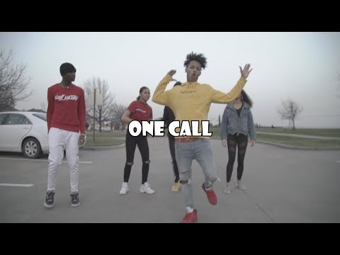 Gunna - One Call (Dance Video) Shot By @Jmoney1041