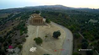 preview picture of video 'Valle dei Templi Agrigento'