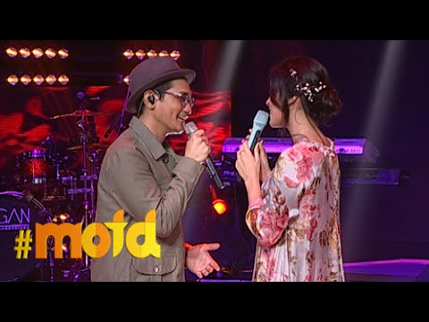Afgan & Raisa 'Percayalah' Closing MOTD [MOTD] [17 Jan 2016] - RCTI - ENTERTAINMENT