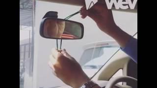 Parfum Mobil Merek Cardian Car Fresh dengan berbagai Aroma fresh
