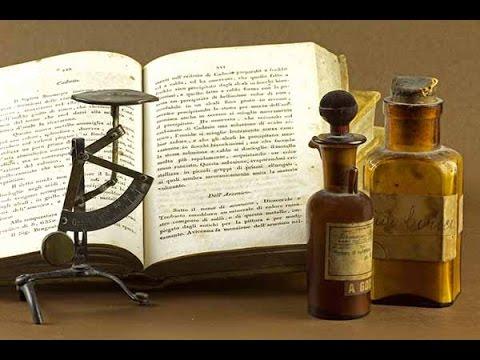 Detox - entgiften Sie Ihren Körper mit spagyrischen Mitteln