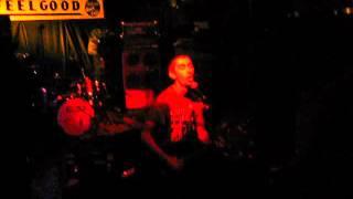 Video Hledání - Rituál svobody (Halden - Feelgood)