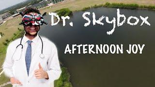 AFTERNOON JOY - DJI FPV COMBO