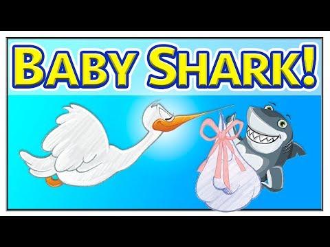 Piano: Baby Shark in 1 Minute!