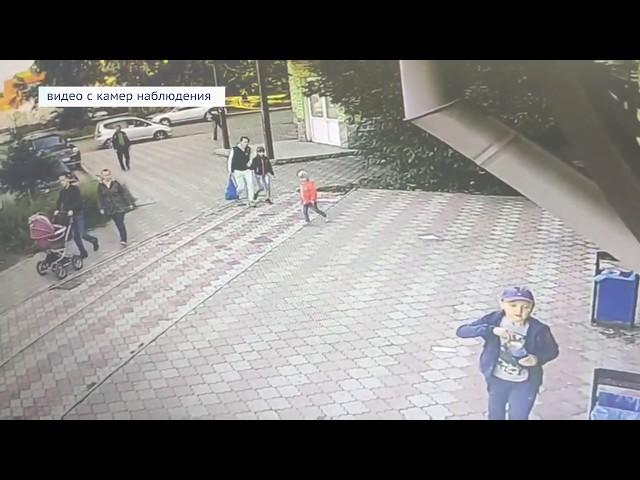 Задержан подозреваемый в насилии против школьницы