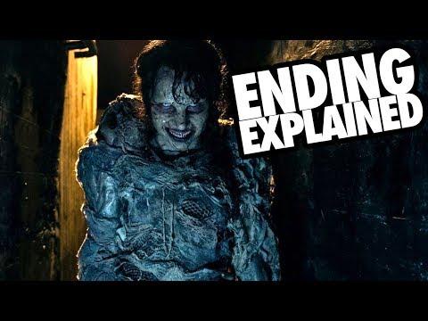 FRIEND REQUEST (2017) Ending Explained