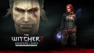 The Witcher 2 Assassins of Kings All Trailers