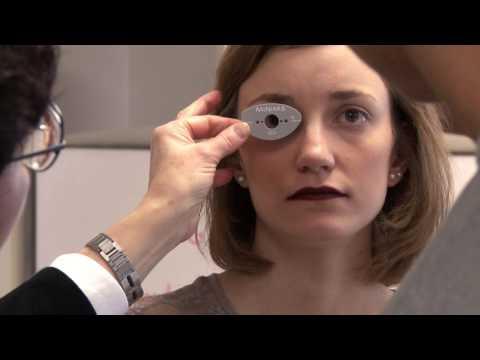 DEC   Techniques d'orthèses visuelles