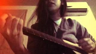 John Frusciante - More (Cover)