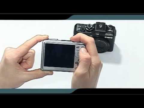 Appareils photo numériques compacts - Guide d'achat