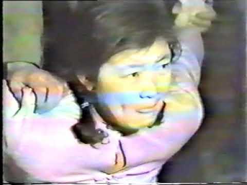 1983年 中国枪决女死刑犯之前的验明正身录像 Chinese death penalty and shooting execution in 1983 . ▶