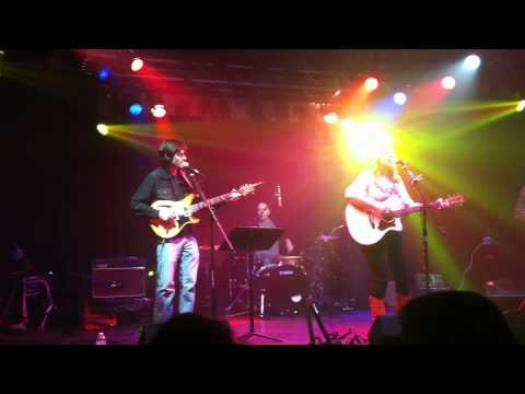 "Maddie Georgi - ""Just One Of Those Things"" - CD Release - Rex Theater, Pittsburgh PA 01/12/2012"