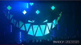Feed Me  - Live @ Boulder Theater - 8-26-14 full set