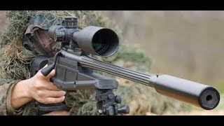 PUBG MOBILE ЛАЙФХАКИ  №3  снайперские винтовки