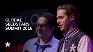 2016 SEEDSTARS WORLD