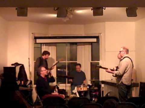 Second Excerpt - Jeff Platz Ensemble online metal music video by JEFF PLATZ