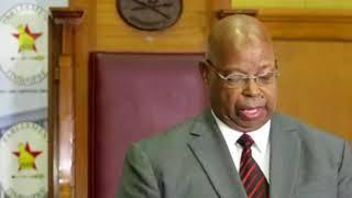 24 November: Mnangagwa Will Be President