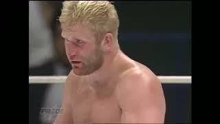 Old School: Александр Емельяненко vs Сергей Харитонов