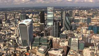 preview picture of video 'The City of London'
