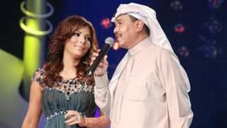 ♥ ♥ ♫ ( محمد عبده & أصالة / على البال ) ♥ ♥ ♫
