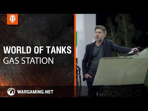 В Украине сняли ролики для ТВ-рекламы World of Tanks