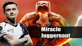 Dota 2 Stream: Liquid Miracle playing Luna