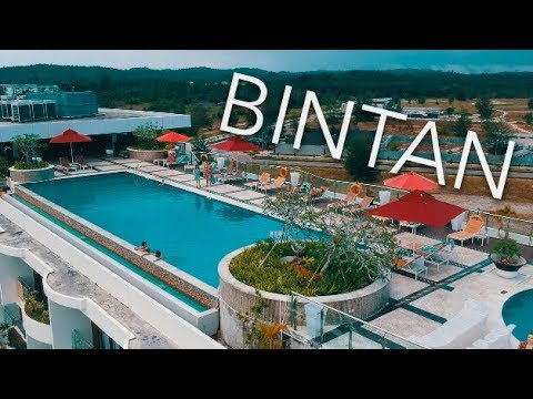 The BEST weekend getaway 1hr from Singapore – The Grand Lagoi Resort in Bintan
