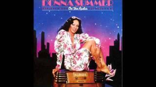 Hot Stuff / Bad Girls - Donna Summer 1979