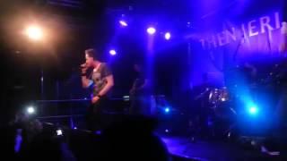 Then Jerico   Darkest Hour (Live in Edinburgh 2013)