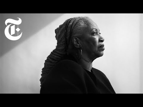 Vidéo de Toni Morrison