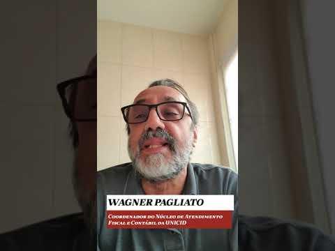 Wagner Pagliato