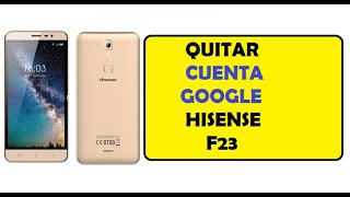 rom stock hisense f23 2018 - Free video search site - Findclip Net