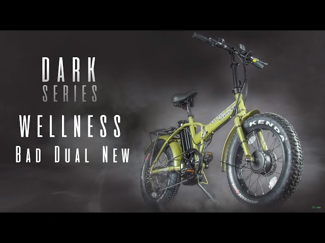 Wellness Bad Dual New