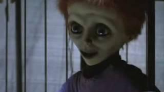 Evanescence Haunted Chucky