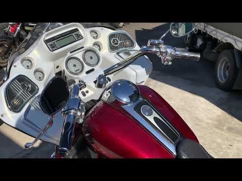 FLTR ROAD GLIDE [ロードグライド]/ハーレーダビッドソン 1745cc 千葉県 大型バイク車検ドットコム