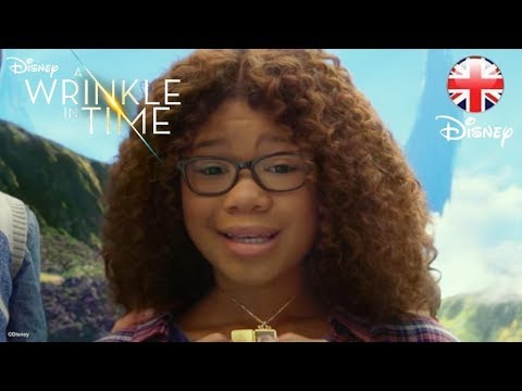 A Wrinkle in Time (Clip 'They Speak Color')