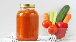 Hidden Veggie Tomato Sauce | Recipe for Picky Eaters