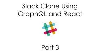 Creating GraphQL Schemas and Resolvers using Sequelize