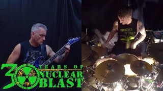 ARSIS - New Album: Pre-Production Play-Through (OFFICIAL TEASER)
