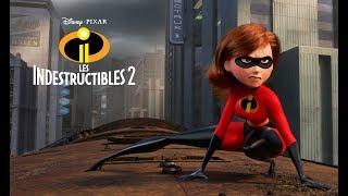 Les Indestructibles 2 | Extrait VF: Le Démolisseur s
