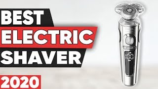 Best Electric Shavers in 2020