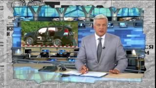 Как Плотницкий и Захарченко Кремлю надоели - Антизомби, пятница, 20.20