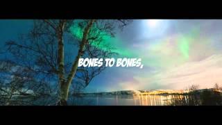 Chase & Status - Alive (Lyric Video)