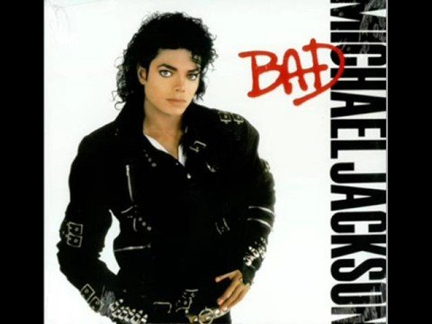 Michael Jackson - Bad - Just Good Friends(Ft. Stevie Wonder)