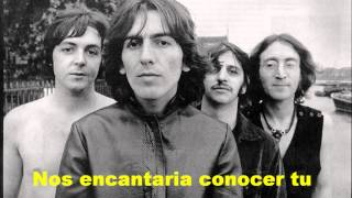 Revolution - The Beatles Subtitulada