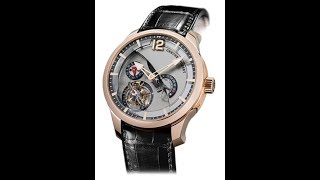 GREUBEL FORSEY - For people who think Patek Philippe is as common as a Seiko