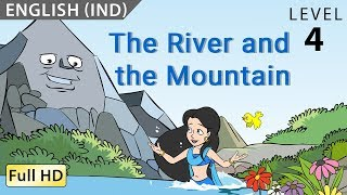 "The River and the Mountain : Learn English (IND) with subtitles - Story for Children ""BookBox.com"""